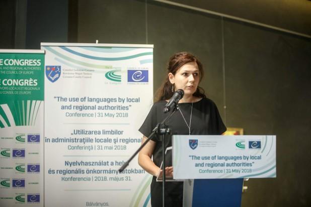 Drepturile lingvistice ale minorităților naționale: serviciu sau povoară administrativă?