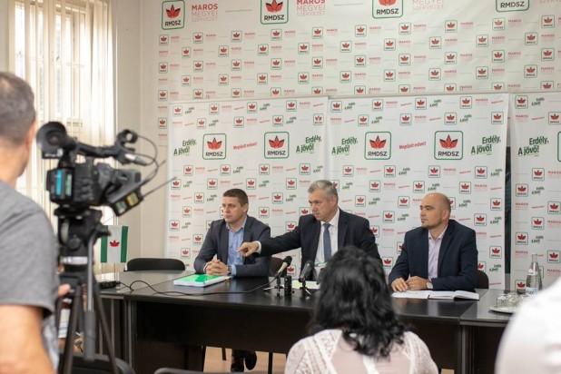 Péter Ferenc: În lipsa unei viziuni pentru țară, clasa politică românească apelează la retorica naționalistă