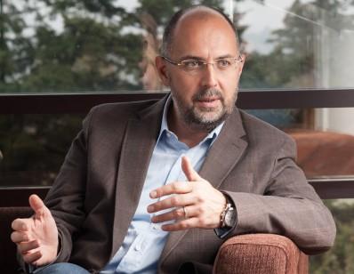 Vreau o țară puternică și o societate cu viziune clară despre viitor – În dialog cu  KELEMEN HUNOR, candidatul UDMR la Alegerile prezidențiale