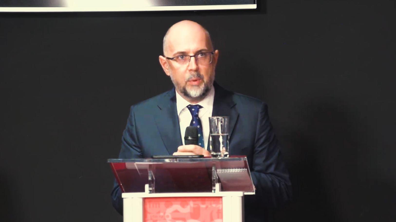Kelemen Hunor: am o viziune pe termen mediu, o viziune pe termen lung!